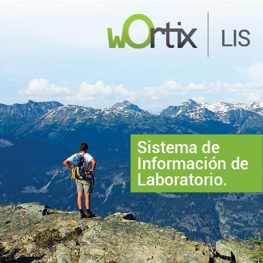 Wortix LIS La solución para tu laboratorio Es-app-lis